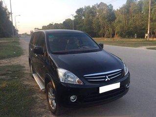 Cần bán lại xe Mitsubishi Zinger sản xuất năm 2009, màu đen, giá 256tr