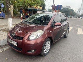 Cần bán lại xe Toyota Yaris năm sản xuất 2009 còn mới, giá tốt