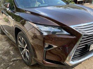 Cần bán xe Lexus RX sản xuất 2018 còn mới