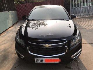 Bán xe Chevrolet Cruze năm sản xuất 2016 còn mới