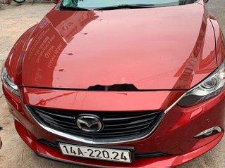 Xe Mazda 6 sản xuất 2015 còn mới, giá tốt