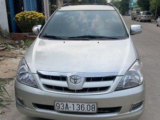 Bán Toyota Innova năm 2006 còn mới