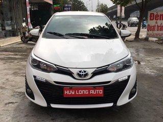 Cần bán Toyota Yaris năm sản xuất 2018, nhập khẩu, 619 triệu