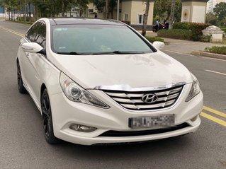 Bán Hyundai Sonata năm sản xuất 2011, xe nhập còn mới