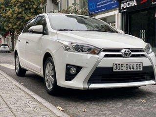 Bán Toyota Yaris năm sản xuất 2015, nhập khẩu nguyên chiếc còn mới giá cạnh tranh