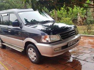 Cần bán lại xe Toyota Zace sản xuất 2000 còn mới