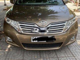 Cần bán Toyota Venza sản xuất năm 2009, xe nhập còn mới, 650 triệu