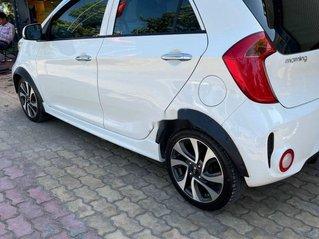 Cần bán lại xe Kia Morning sản xuất 2017 còn mới