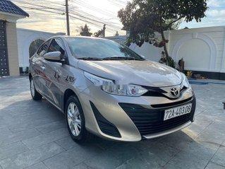 Xe Toyota Vios năm sản xuất 2019 còn mới