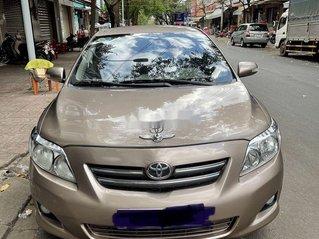 Xe Toyota Corolla Altis sản xuất 2009 còn mới, giá tốt