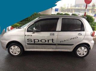 Bán ô tô Daewoo Matiz năm sản xuất 2001 còn mới giá cạnh tranh
