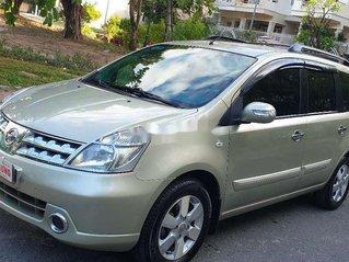 Bán xe Nissan Livina năm 2011 còn mới, giá 325tr