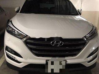 Bán Hyundai Tucson năm 2018, nhập khẩu nguyên chiếc còn mới giá cạnh tranh