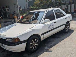 Cần bán lại xe Mazda 323 sản xuất 1994, màu trắng, nhập khẩu nguyên chiếc