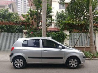 Bán Hyundai Getz sản xuất năm 2010 còn mới