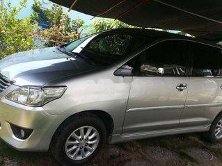 Bán ô tô Toyota Innova năm sản xuất 2012 còn mới