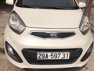 Bán nhanh với giá thấp chiếc Kia Morning đời 2011, nhập Hàn Quốc