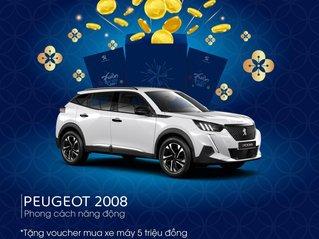 Peugeot Biên Hòa - Đăng Nhật: Peugeot 2008 sản xuất 2021