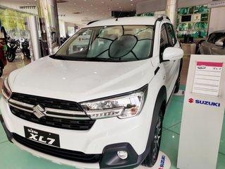 Bán xe Suzuki XL7 2021 (SUV 7 chỗ)