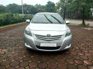 Bán Toyota Vios E năm sản xuất 2013, xe gia đình 100%, giá mềm
