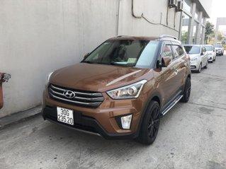Bán Hyundai Creta đời 2015, màu nâu, chính chủ, giá tốt 585 triệu đồng