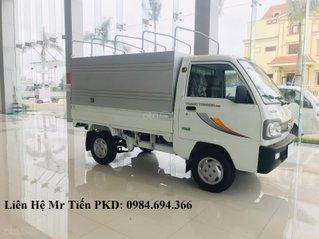 Xe Thaco 5 tạ nâng tải 9 tạ đóng các loại thùng, giá tốt, trả góp từ 70tr nhận xe, lãi suất tốt