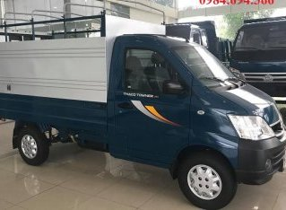 Xe tải nhẹ Thaco 7 tạ nâng tải 9 tạ máy CN Suzuki, giá tốt, trả góp từ 80tr nhận xe hỗ trợ tận nhà