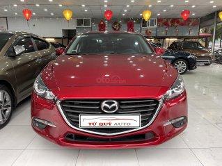 Bán Mazda 3 Sedan 1.5AT 2019 - đỏ pha lê