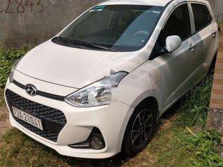 Cần bán Hyundai Grand i10 sản xuất 2017, nhập khẩu nguyên chiếc còn mới giá cạnh tranh