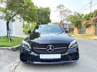Bán Mercedes Benz C300 AMG, sản xuất cuối 2018, giá cực tốt