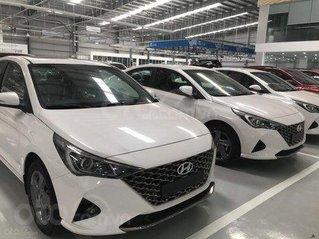 Bán ô tô Hyundai Accent năm 2021, giá chỉ 473 triệu