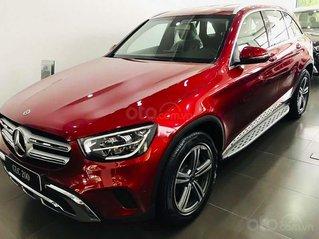 Bán xe mới Mercedes Benz GLC 200 - 2021