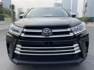Xe Toyota Highlander LE 2.7 2017 - 1 tỷ 790 triệu