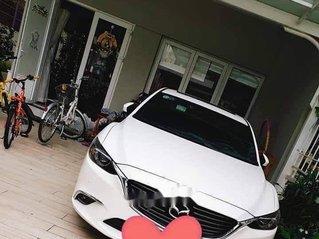 Bán xe Mazda 6 sản xuất năm 2017, nhập khẩu nguyên chiếc còn mới