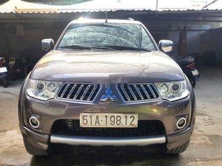 Bán ô tô Mitsubishi Pajero sản xuất 2011 còn mới, 520 triệu