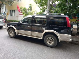 Xe Ford Everest năm 2006, màu đen, xe nhập còn mới