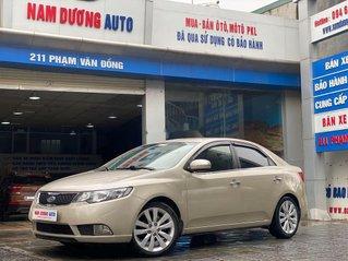Cần bán xe Kia Forte năm 2011 còn mới, giá 315tr
