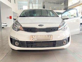Cần bán xe Kia Rio sản xuất năm 2016, màu trắng, giá tốt