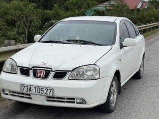 Bán Daewoo Lacetti năm sản xuất 2004, nhập khẩu nguyên chiếc còn mới