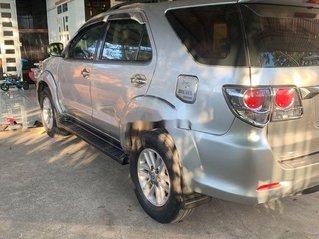 Cần bán gấp Toyota Fortuner năm 2012, nhập khẩu nguyên chiếc còn mới, 585tr