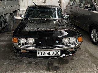 Cần bán xe Toyota Celica đời 1980, màu đen, nhập khẩu