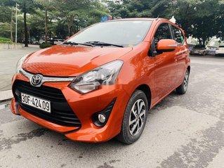 Xe Toyota Wigo năm 2018 còn mới, giá 285tr