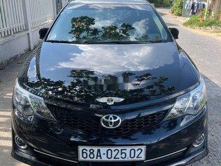 Bán xe Toyota Camry sản xuất 2012, nhập khẩu nguyên chiếc còn mới