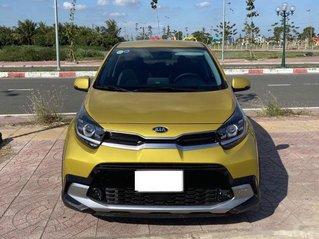 Cần bán lại xe Kia Morning năm 2021, màu vàng