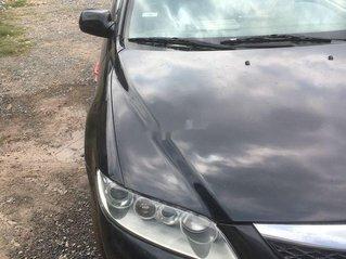 Cần bán gấp Mazda 6 sản xuất 2003 còn mới giá cạnh tranh