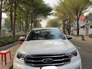 Cần bán xe Ford Everest sản xuất 2020, xe nhập còn mới