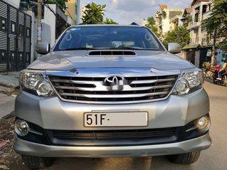 Xe Toyota Fortuner sản xuất 2016 còn mới
