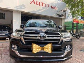 Bán Toyota Land Cruiser sản xuất 2018, nhập khẩu còn mới