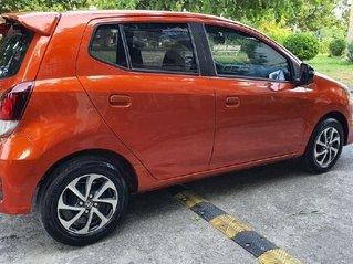 Bán ô tô Toyota Wigo đời 2019 còn mới, giá 356tr