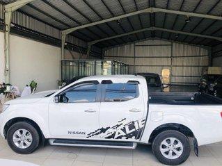 Bán ô tô Nissan Navara năm sản xuất 2017, nhập khẩu nguyên chiếc còn mới, giá 509tr